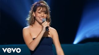Mariah Carey - Vision Of Love (from Fantasy: Live at Madison Square Garden)