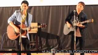 Kao Jirayu ft Ponclash - You