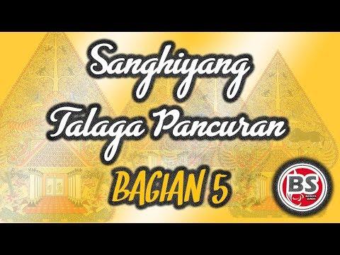 Sanghiyang Talaga Pancuran Bagian 5 - Ade Kosasih Sunarya