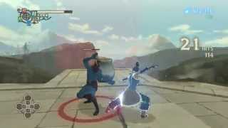 Legend of Korra PC 60FPS Gameplay | 1080p