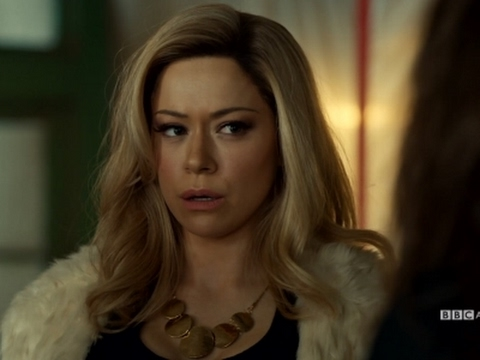 'Orphan Black' stars discuss the ethics of cloning