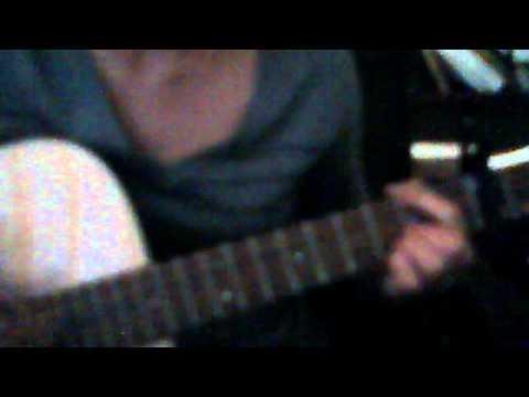 Taylor swift Last Kiss guitar lesson