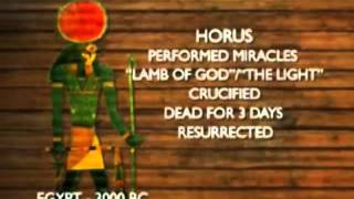 jESUS cHRIST IS SATAN AND CHRISTIANITY IS A LIE!