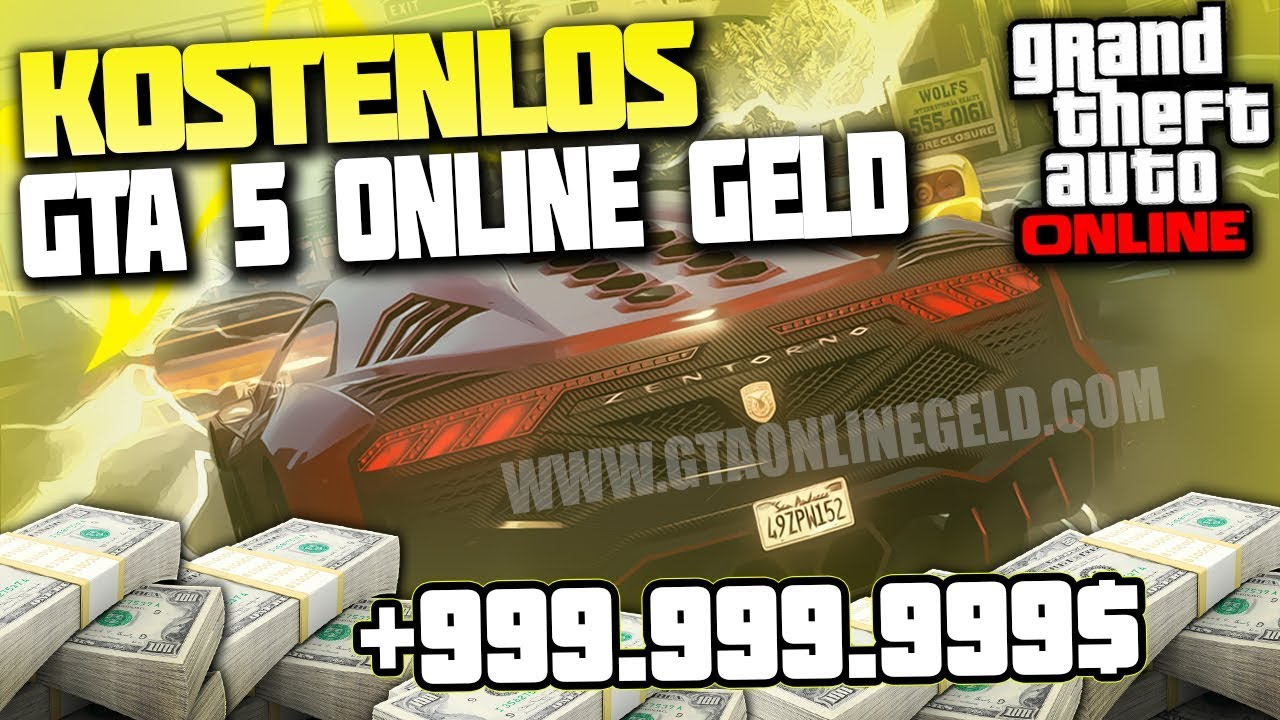 Gta V Geld Cheat