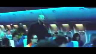 Воздушный маршал - смотреть трейлер фильма
