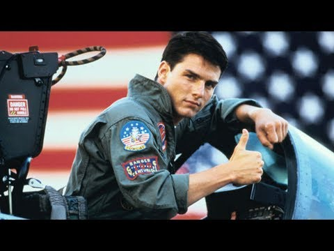 Are You Ready For Top Gun 2?