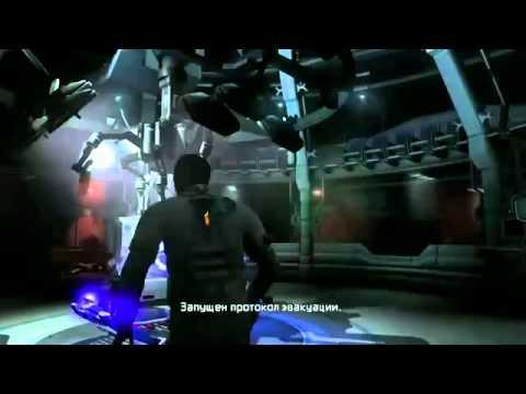 День космонавтики с Мэддисоном (Dead Space)