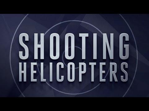 Benny Benassi feat. Serj Tankian (+) Shooting Helicopters (Radio Edit)