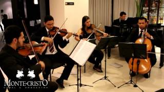 Baixar kiss | Forever | Monte Cristo Coral e Orquestra | Quarteto de Cordas Para Casamento