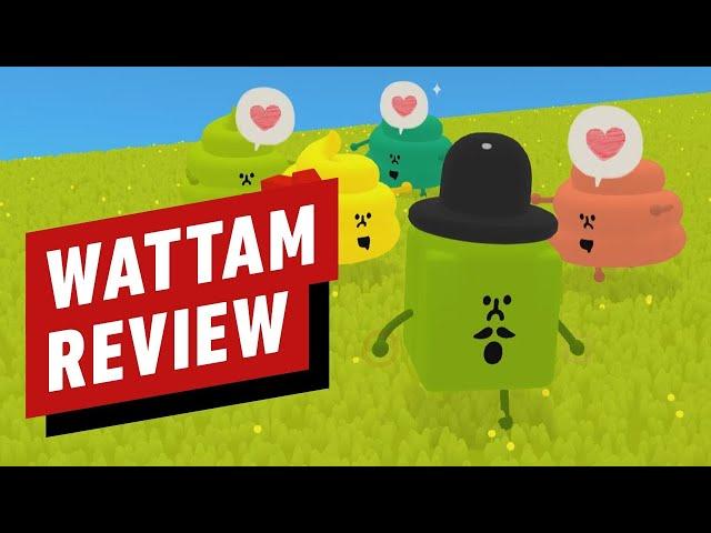 Wattam Review