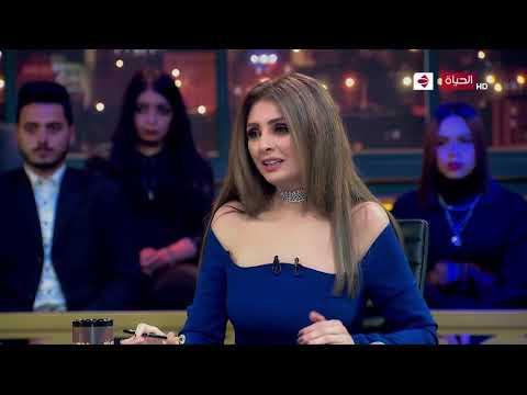 يوم ليك - هند صبري : في الفترة الأخيرة الواحد بيحس أنه رايح البرامج عشان يتهزق فا بطلت أظهر في برامج
