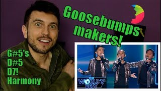 Vocal coach YAZIK analysis/reaction to TNT Boys And I am telling you at The World's Best