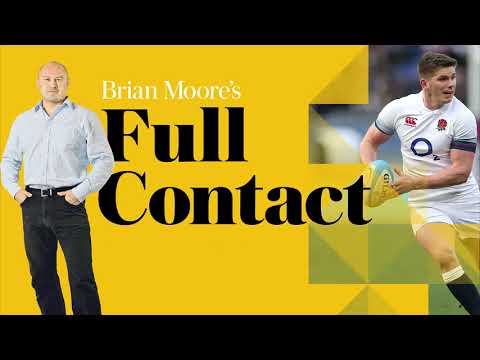 video: Brian Moore's Full Contact podcast:Saracens scandal won't cause a rift in the England camp