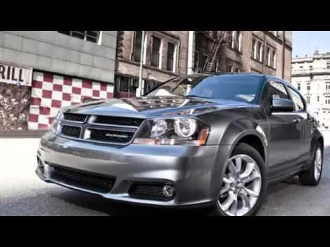 Dodge Avenger Se V6 2017 Reviews Motor Car