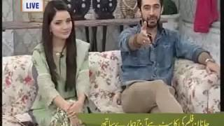 Good Morning Pakistan 22 August 2016 Ary Digital Full Show