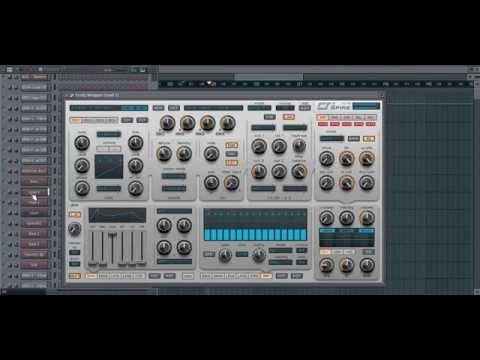 Audien - Eventide FL Studio Remake