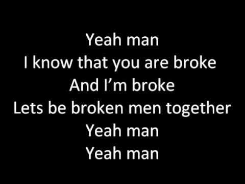 Yeah Man - Don Broco (LYRICS)