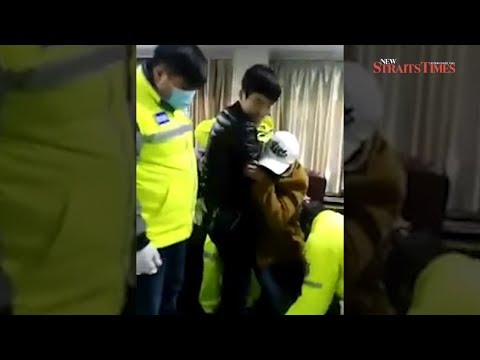 Chinese gamer paralysed after playing for 20 hours, non-stop