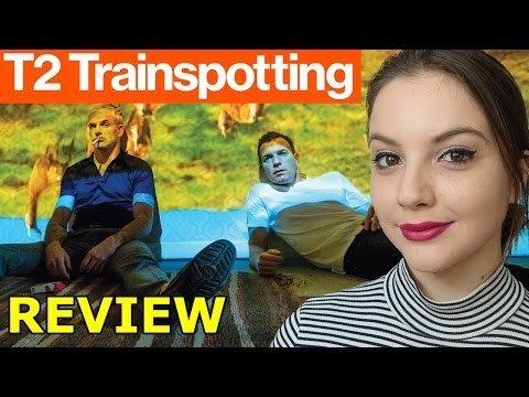 T2 TRAINSPOTTING - Review [SUB ITA]