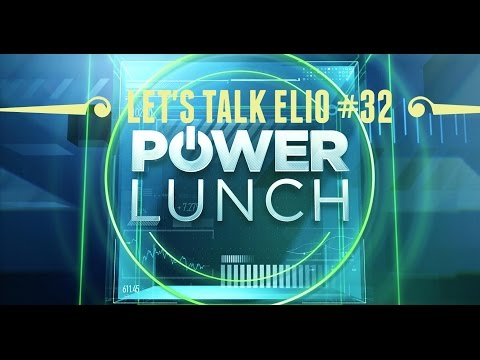 Let's Talk Elio: CNBC Power Lunch