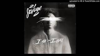 cant leave without it type beat | 21 Savage ft. Gunna Lil Baby | datraj