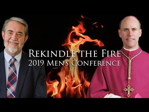 Rekindle the Fire Men's Conference