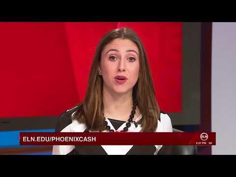 ENN: Elon Local News Full Broadcast | March 5, 2018