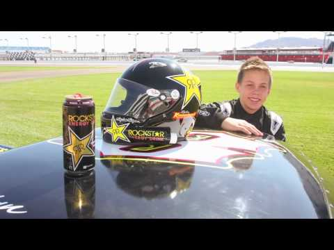 Dylan Kwasniewski updates racing for Rockstar!