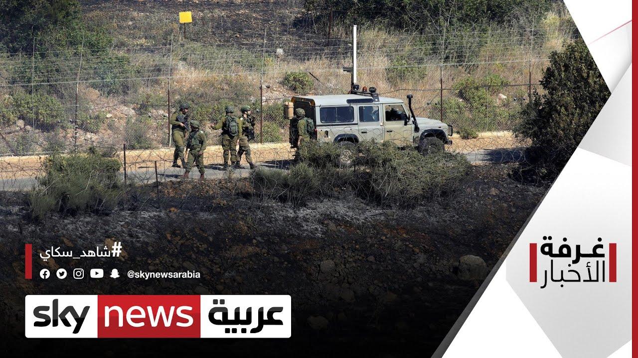فلسطين وإسرائيل..تصعيد ووساطات| #غرفة_الأخبار  - نشر قبل 8 ساعة