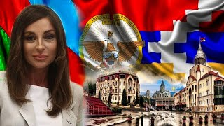 Степанакерт готов принять Мехрибан Алиеву – в качестве гостьи или главы делегации ... .