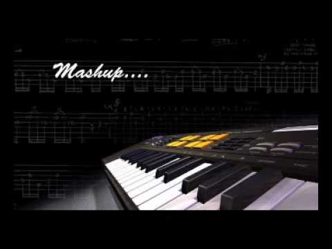 Romantic Bollywood Instrumental Mashup by AMAN SHUKLA