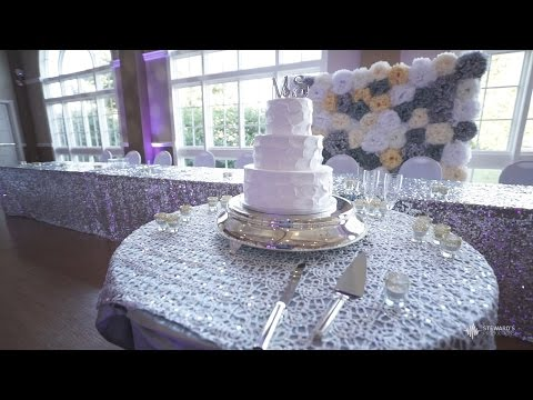 Colleyville Center Colleyville, TX Dallas Wedding DJ, Lighting and Video