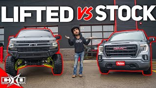 Does Lifting Your Truck RUIN Your Truck - mp3 مزماركو تحميل اغانى