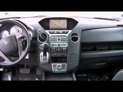 2009 honda pilot touring w res 4wd in tipp city oh 45371 youtube. Black Bedroom Furniture Sets. Home Design Ideas