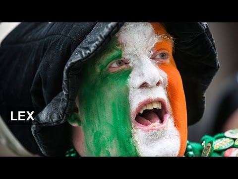 Is Ireland growing too fast? | Lex