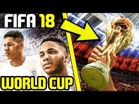 FIFA 18 WORLD CUP THINGS YOU NEED TO KNOW (New Faces, New Stadiums, Game Modes & More)