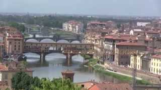 FIRENZE - Ponte Vecchio - Florence - Old Bridge