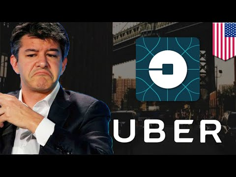 Uber FIGHTS California Government on Employment Law