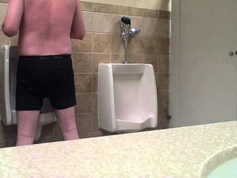 image Walmart toilet voyeur workout chick