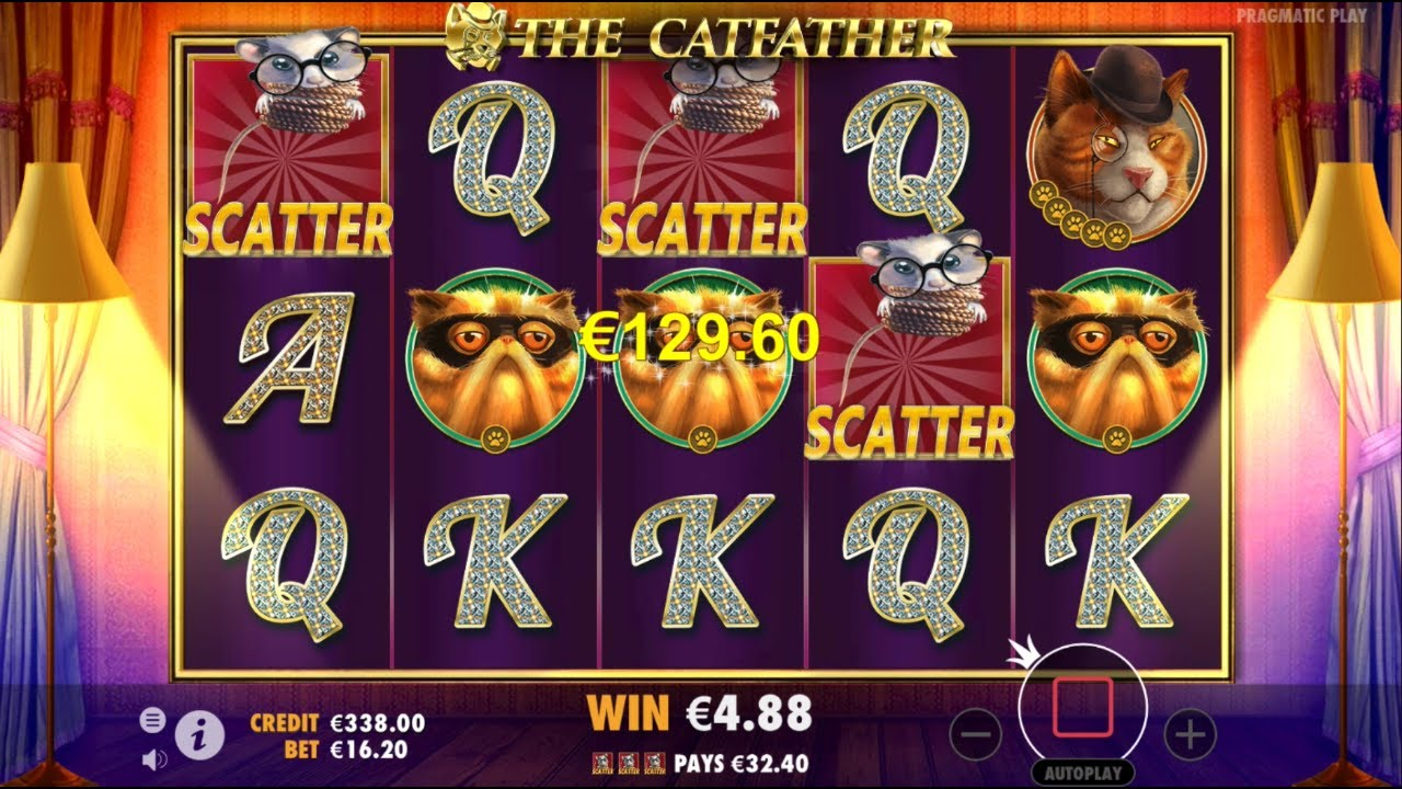 Slots games online free