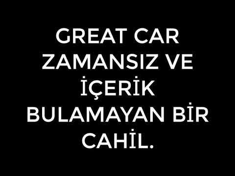 AĞLAYIN(MUDRUNNER GREAT CAR DİSS)