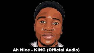 Ah Nice - King (Official Audio) prod. by Enhundert BPM