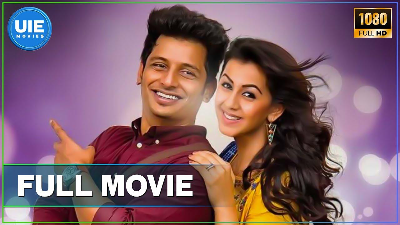 Download Kee - Tamil Full movie   Jiiva   Nikki Galrani   RJ Balaji   UIE Movies