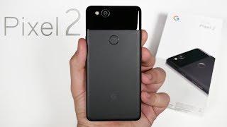 Google Pixel 2 - Полный Обзор