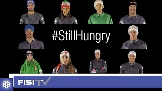 #stillhungry