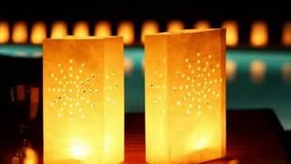Wedding Candle Lanterns
