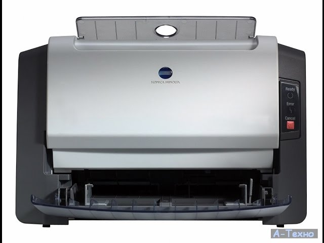DRIVERS UPDATE: KONICA MINOLTA PAGEPRO 1300W PRINTER