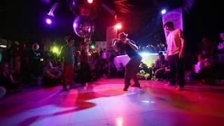 PUBLIC WINTER CONTEST - Finale 2vs2 Mix style - Lele & Filo vs Mr.Tricks & Clock