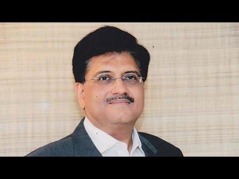 Demonetisation To Boost Economy   The Piyush Goyal Interview