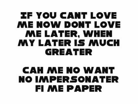 CHRIS MARTIN  PAPER LOVING LYRICS (Follow @DancehallLyrics )